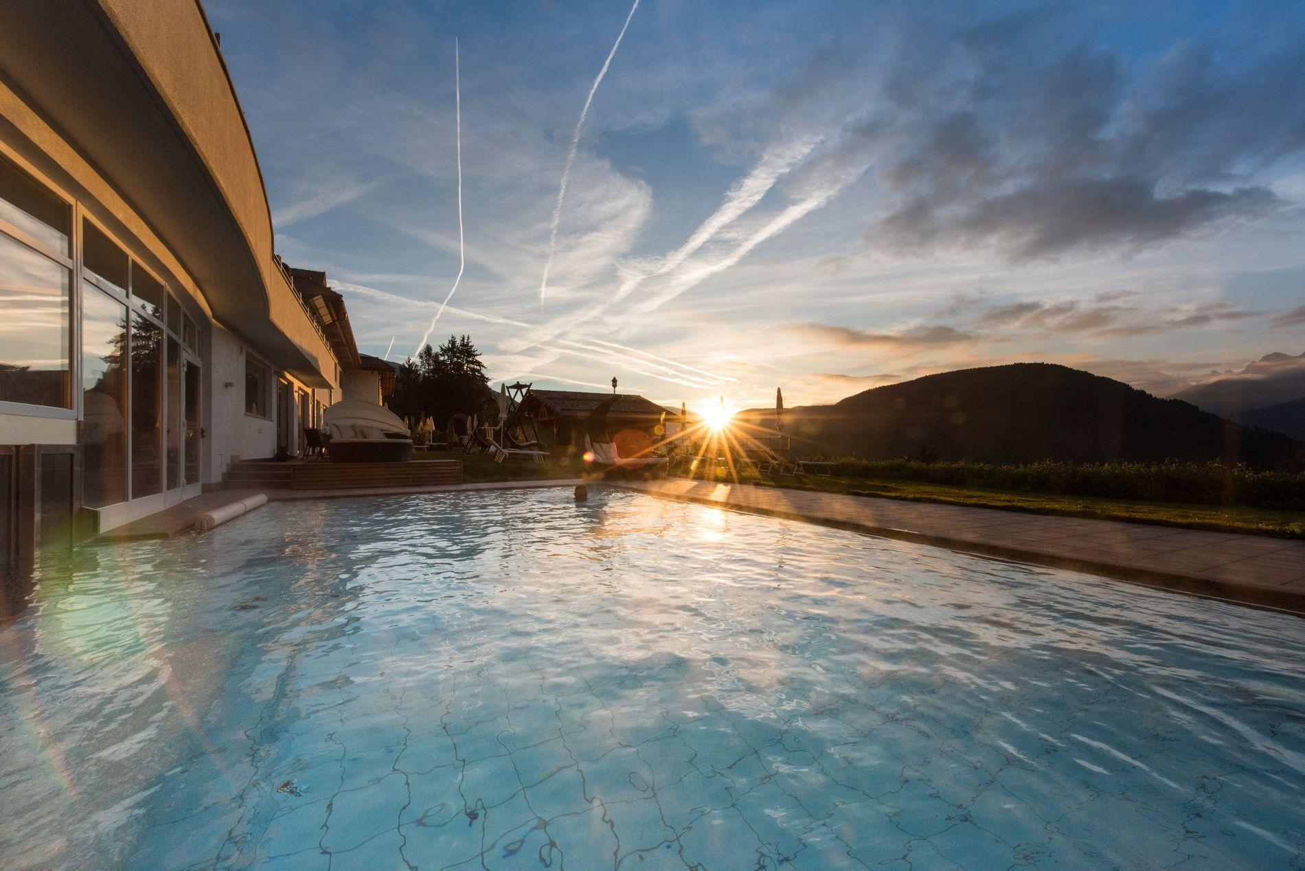 Dolomiten Hotel Wellness