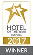 Hotel of the year 2017